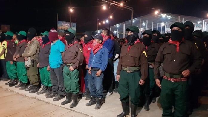 Anuncia el subcomandante Galeano del EZLN que reaparecerán los pueblos zapatistas b8c4eb6c 5907 40f0 8feb e71c80aef280