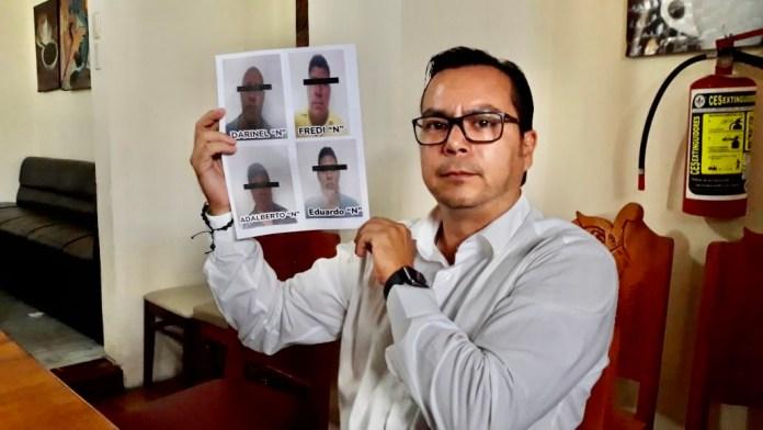 Policías secuestradores siguen trabajando en la Fiscalía de Chiapas 6c883b7e 5ed6 44b3 8dad 8f85631b8d70