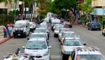 Transportistas no quieren que entre Uber o Cabify a Chiapas