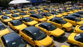 Liberará Gobierno 11 mil concesiones de transportes