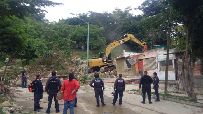 Desalojan La Cueva del Jaguar 📷 Fotos WhatsApp Image 2019 10 04 at 12.42.49 PM