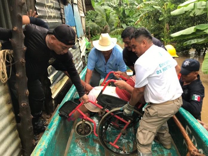 Frente frío provoca afectaciones en 3 municipios de Chiapas e0ab93aa f09c 4f11 a1a1 1c51c0a5c725