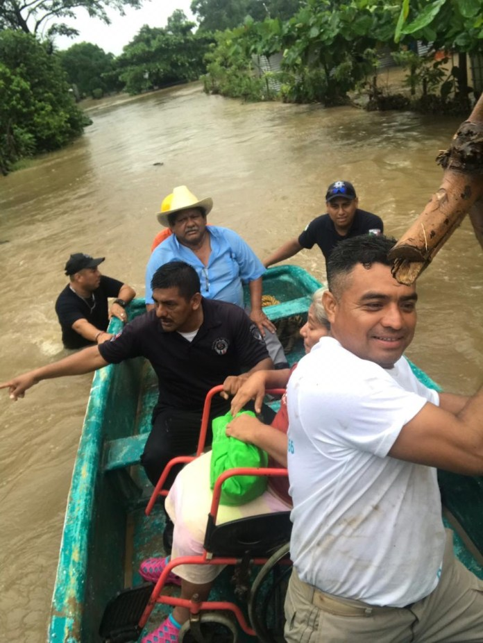 Frente frío provoca afectaciones en 3 municipios de Chiapas eae55ff2 b13d 4fb3 8dd6 0189760f0b61