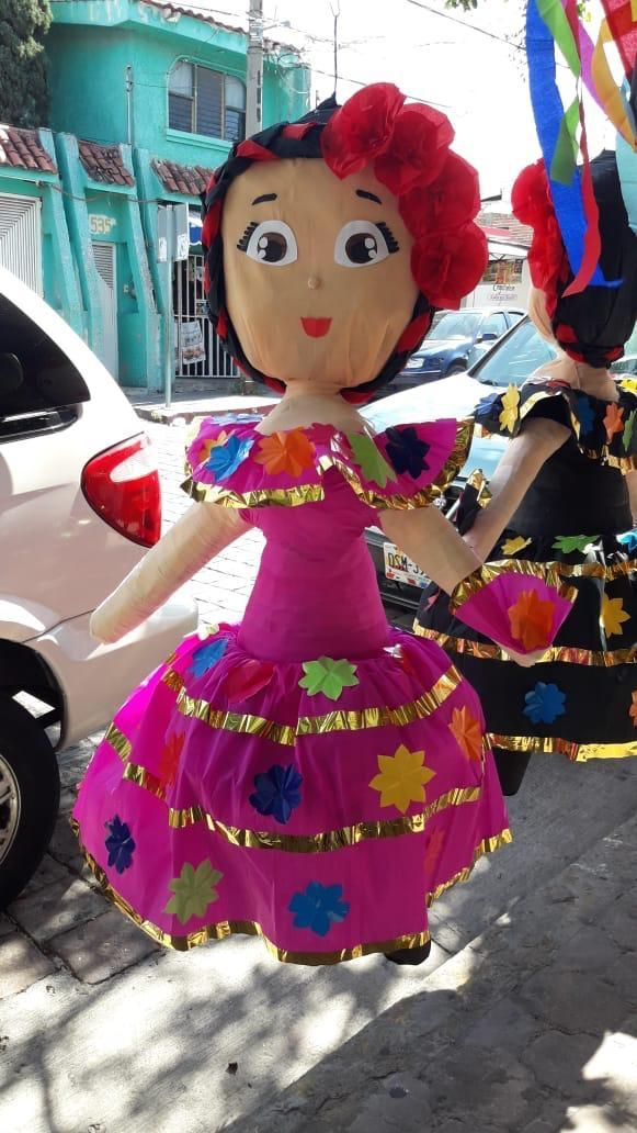 Piñatería tuxtleca promueve el amor por la Fiesta Grande de Enero 0b6143e5 8494 4a25 8db0 19da71e56e11