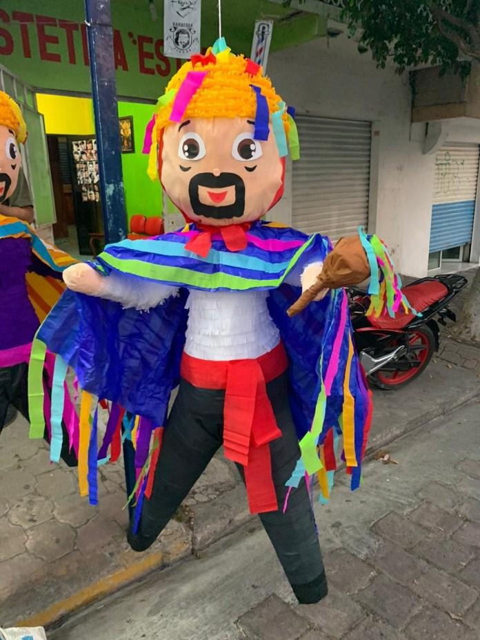 Piñatería tuxtleca promueve el amor por la Fiesta Grande de Enero 30d2973c bd6e 4fd9 957b 3a93fd1d4c13