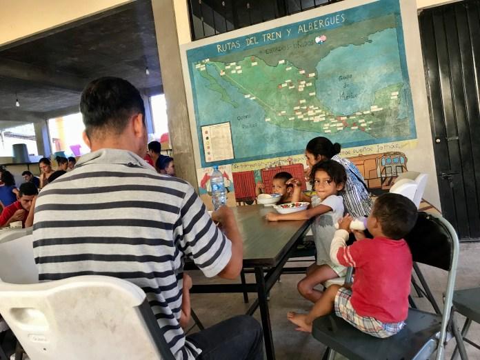 México será la opción de migrantes para quedarse; xenofobia, el reto a vencer Migrantes frontera sur 3