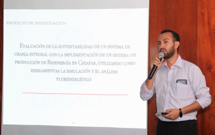 Llevan a cabo Seminario de Investigación en Politécnica de Chiapas  055bcd25 3efd 4463 ba84 7092175d1295