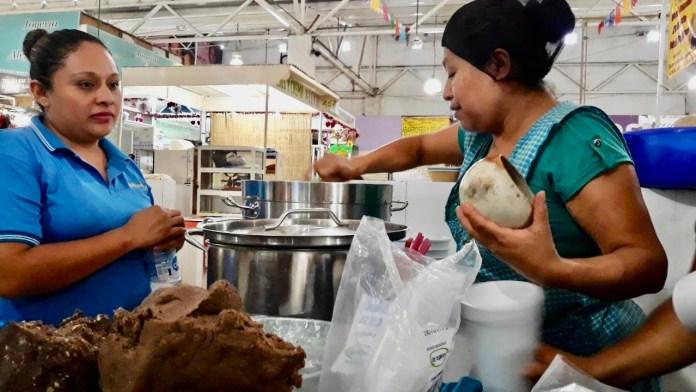Locatarias de los mercados de Tuxtla celebrarán el Día del Pozol 13e3bcbc b8e4 41f7 9edd cee8ce5ca3b5