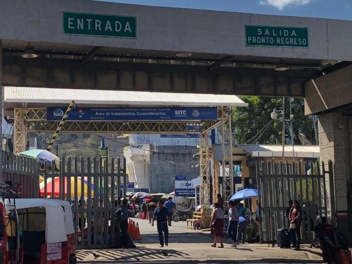 Guatemala tiende cerco sanitario con México, despliega a su Ejército y suspende deportaciones 8a2798b1 d4d6 4d14 ac07 033542b5278f