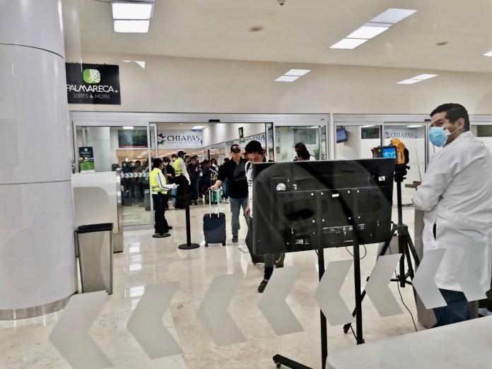 Familia de contagiado contradice al Secretario de Salud de Chiapas 7277deea c23a 4c09 9158 dac4010752fd 1