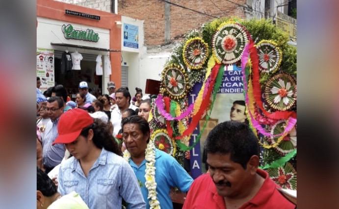 Valoran paseo en caravana del Carretón de San Pascualito IMG 9438