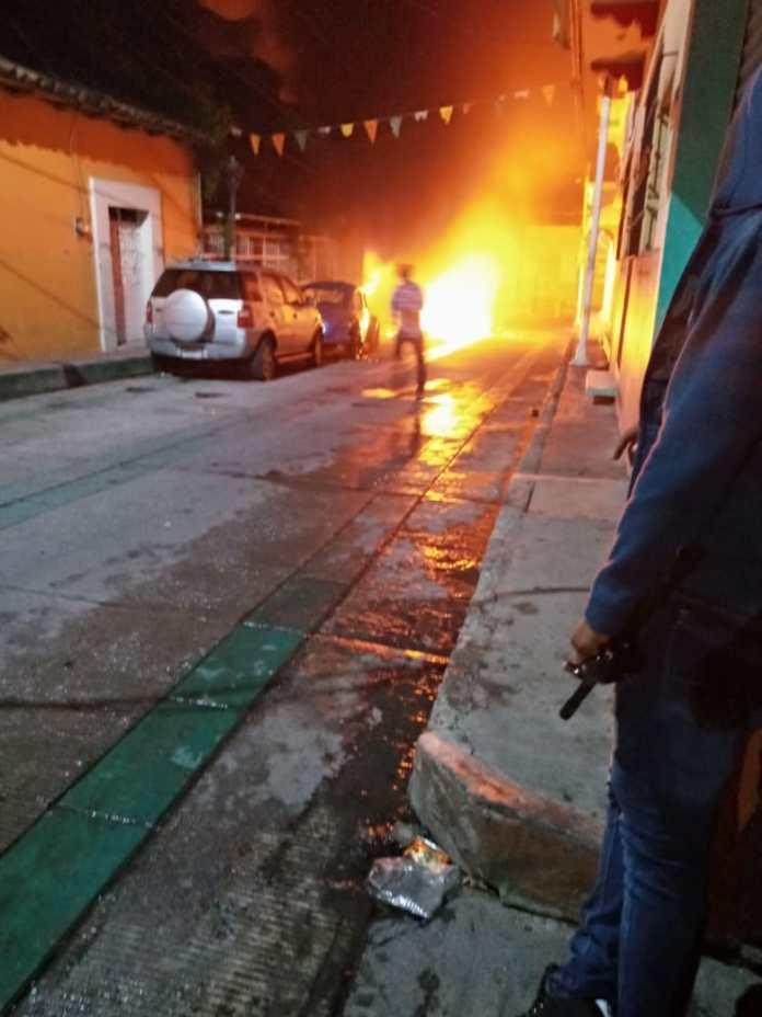 FakeNews provoca desmanes en Carranza WhatsApp Image 2020 05 28 at 2.21.32 AM