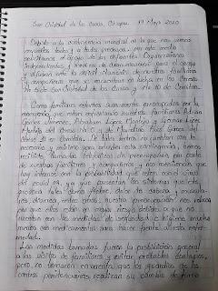 Brote de Covid-19 en el penal de San Cristóbal, 8 contagiados img 1260