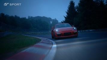 Gran Turismo Sport and Porsche 02