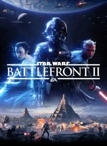 Star Wars Battlefront II screenshots 02