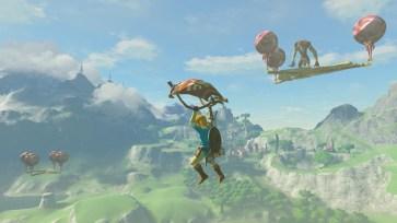 Zelda Breath of the Wild DLC 1 05