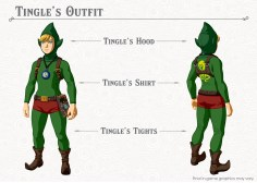 Zelda Breath of the Wild DLC 1 13
