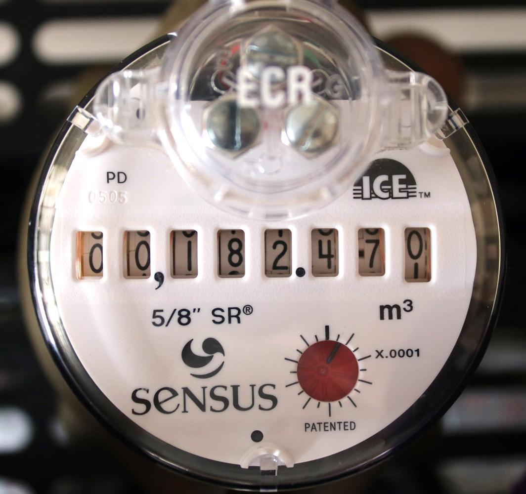 How Do I Read My Water Meter Alert Labs