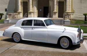 Alert Transportation Rolls Royce