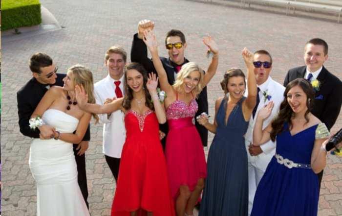 Prom Transportation for a Memorable Night - Alert Transportation