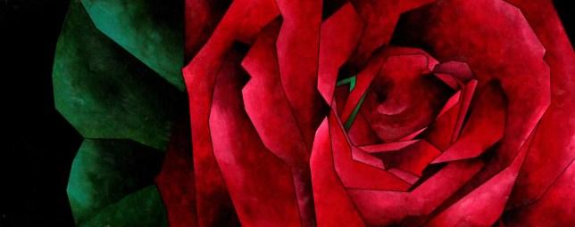 Rosa Baja