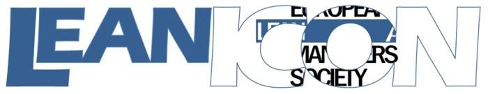 LEAN ICON logo