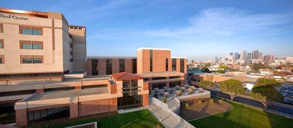 White Memorial Medical Center | Kientzler Consulting