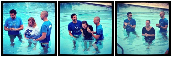 BaptizeCollage