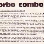 Corbo Combo