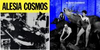 Les 2 albums d'Alesia Cosmos