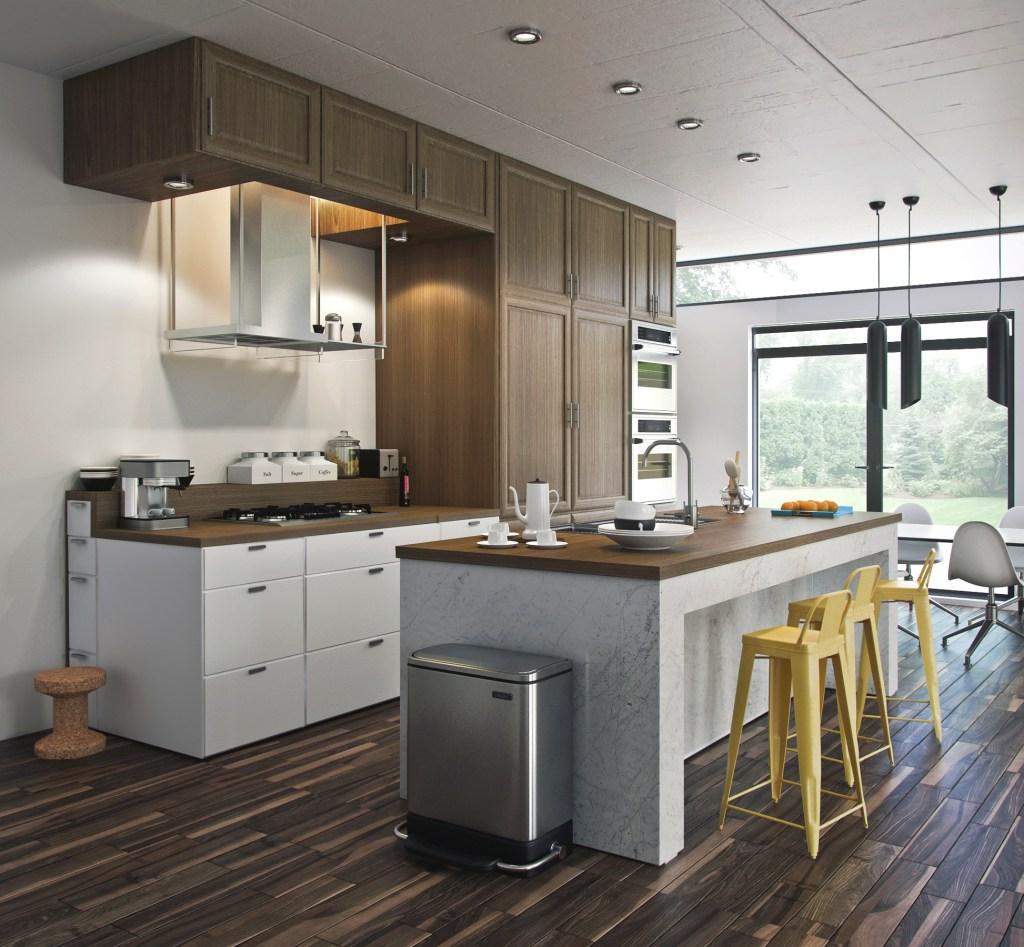 White-Kitchen-3d