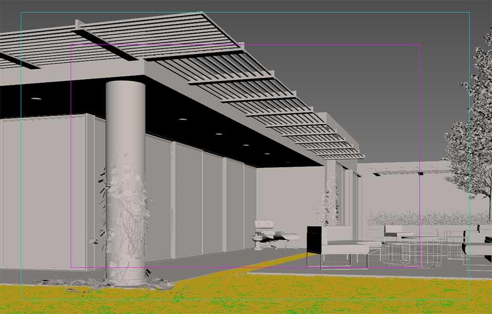 modeling-3dsmax-exterior-vray