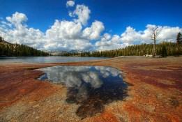 Tuolumne Meadows - California, USA