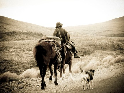 Old Patagonia, Argentina