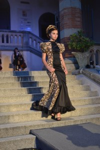 alessandra canelli - shopping for harmony- barolo fashion show 6