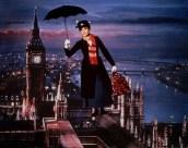 Tetti Mary Poppins