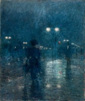 lelucidinverno-childe-hassam-fifth-avenue-nocturne-c-1895
