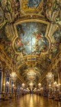 IlCieloInUnaStanza Château de Versailles, France.