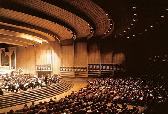 """G.Verdi """"Requiem"""", Brucknerhaus, Linz"""