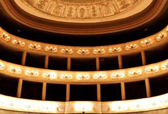Opera Craiova, Mefistofele Arrigo Boito