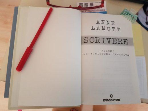 Anne Lamott - Scrivere