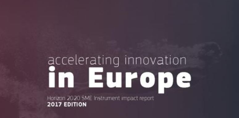 Horizon 2020 report 2017