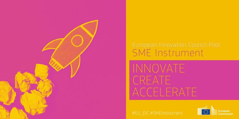 startup innovativa con ambizioni globali