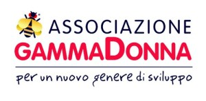 Logo Associazione Gamma Donna