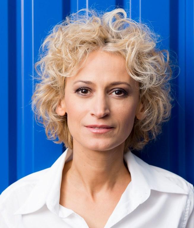 Kinga Stanislawska - Experior Venture Fund