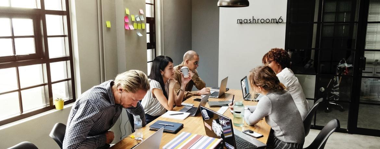 startup, acceleratori e poli tecnologici