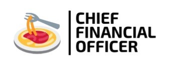 chief financial officer logo