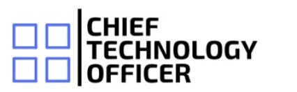 logo chief tecnology officer