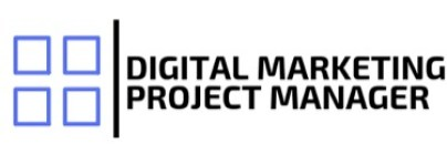 logo digital marketing PM