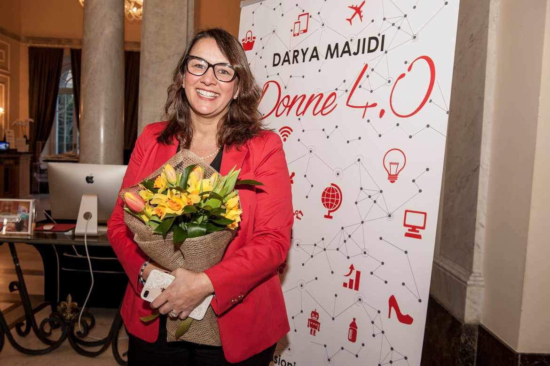 Darya Majidi